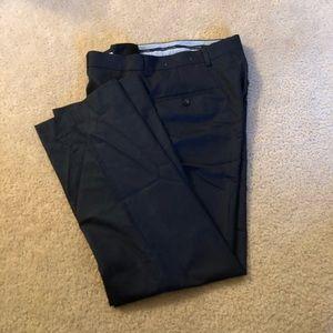 Tommy Hilfiger Navy Dress Pants
